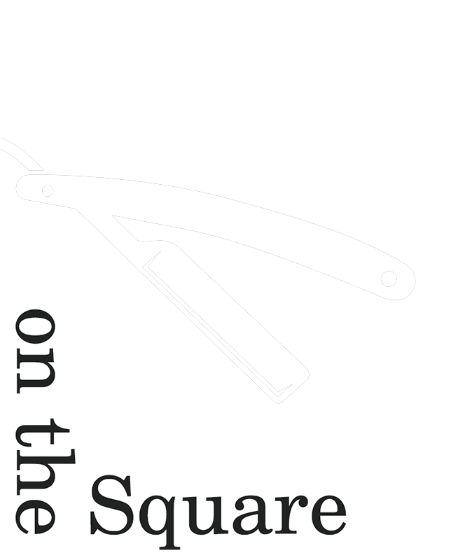 Barber on the Square